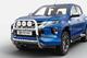 Orurowanie samochodu VAN / SUV / PICKUP, design i ochrona.