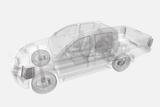 1182107022 Osłona pod silnik, Mitsubishi L200 15-19 i 19-, Fiat Fullback 16-