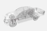 1182107122 Osłona pod skrzynię biegów, Mitsubishi L200 15-19 i 19-, Fiat Fullback 16-