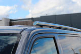 1184040622 Relingi dachowe RAILINGS dł. 3000 mm VW T5, T6