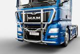 Osłona czołowa  MEGA do MAN TGX 2012- typu Highway , nr kat. 1185447522