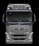 G16-451S Rama dachowa Volvo FH4 Glob i Glob XL gładki profil