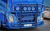 A14-251 Osłona czołowa do Volvo FH ver.2 2002-2009