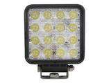 13RBLE0023M Lampa robocza LED 10-30V, 48W, 3600lm, przewód 3m