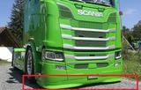 SNGOSXS22 Spoiler pod niski zderzak Scania NG