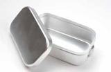 Pojemnik na jedzenie do podgrzewaczy AutoMat i Mini-Bar (aluminiowy), nr kat. 2813910022