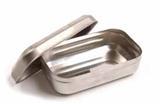 Pojemnik na jedzenie do podgrzewaczy Mini-Bar (stalowy), nr kat. 2813900022
