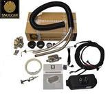 Niezależne ogrzewanie postojowe SF4200 PLUS (12V, sterowanie dotykowe), nr kat. 4012SF4200-12222