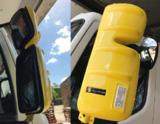 27MS005RT Osłony lusterek Renault D Range (Euro 6 Onwards) MirrorShield
