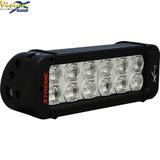 13XIL-PX1225 Lampa LED 201, 12-24V, 60W, offroad