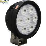 13XIL-UMX4010 Lampa robocza LED 3700 lumenów, okrągła