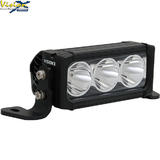 13XPR-3222  Light Bar VisionX XPR 155mm, 30W, drogowa 3200 lumenów