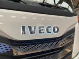 Podświetlane logo do IVECO (ze stali nierdzewnej, białe zimne światło), nr kat. 36TT-722